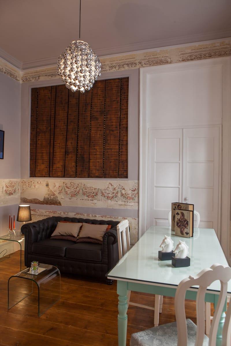 Sala dos Frescos