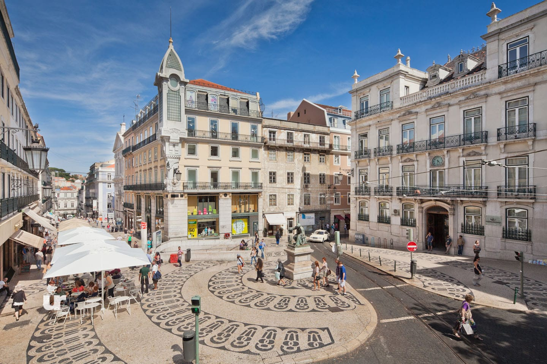 Lisboa-Chiado
